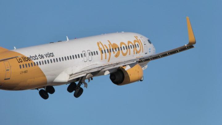 Confira os detalhes da companhia de baixo custo que terá voos da Argentina para o Brasil