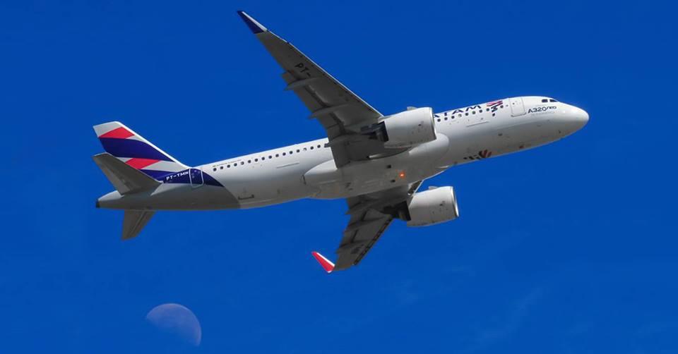 Acesse as lista de passagens aéreas baratas de Vitória e BH; ida e volta a partir de R$ 241
