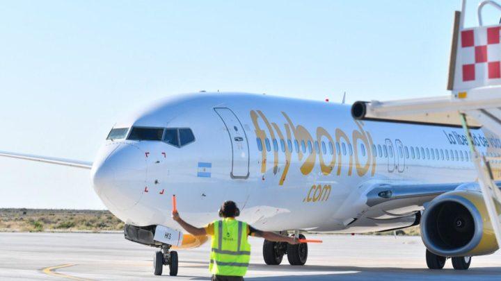 Conheça a Flybondi, a primeira companhia aérea de baixo custo na Argentina