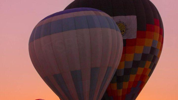 Serra da Canastra promove seu 4º Festival de Balão em julho