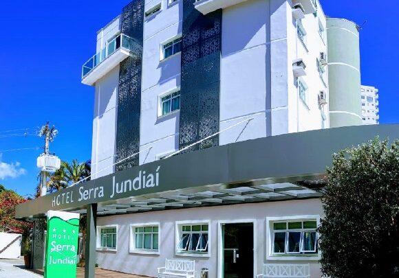 Rede Summit Hotels anuncia parceria com Hotel Serra Jundiaí