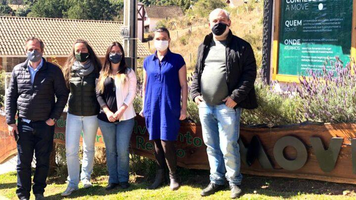 Ilhabela (SP) e Camanducaia (MG) firmam acordo de promoção turística