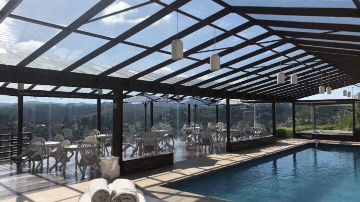 Conheça o Chris Park Hotel: romance e vista panorâmica em Campos do Jordão (SP)