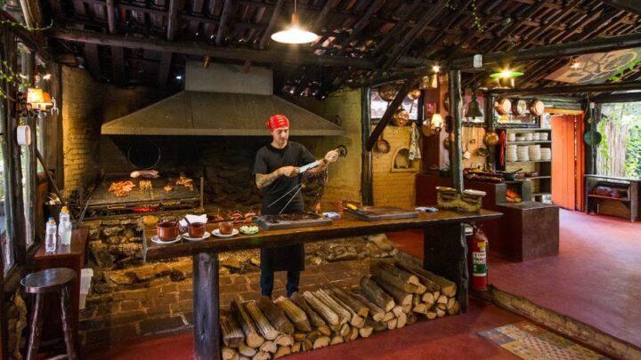 Em Campos do Jordão, Beto Perroy Grill se destaca com sabores únicos