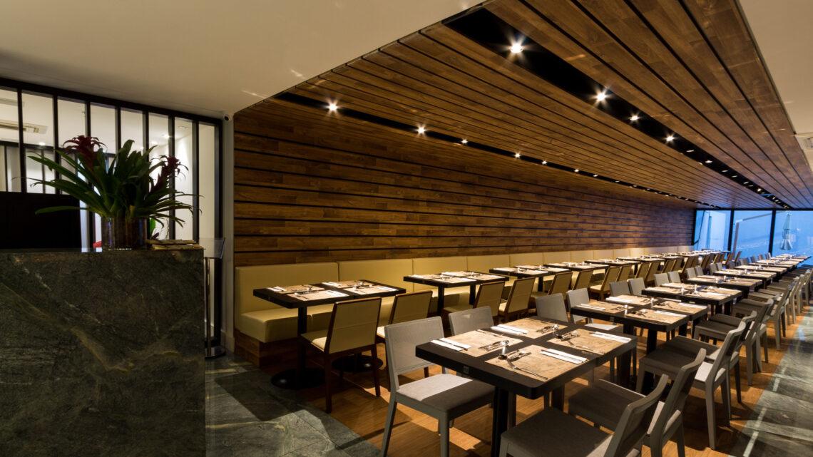 Restaurante do WZ Hotel Jardins é reaberto em setembro