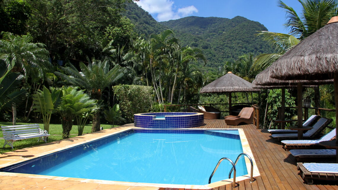 Refúgio paradisíaco: conheça o Ilha de Toque Toque Boutique Hotel