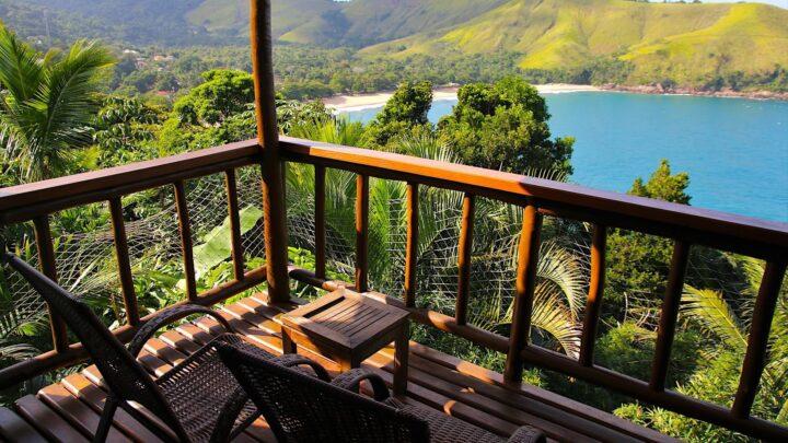 10 hotéis para descansar nos feriados de novembro