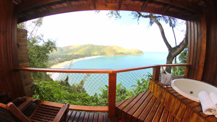 Hoteis.com™ premia Ilha de Toque Toque Boutique Hotel