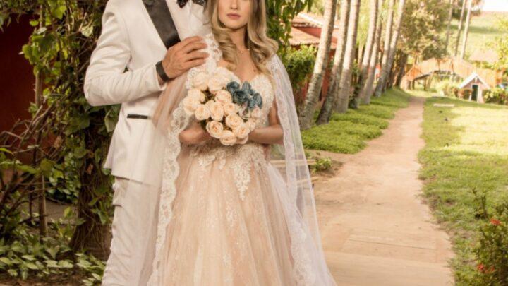 Casamentos com charme e natureza no Eco Resort Foz do Marinheiro