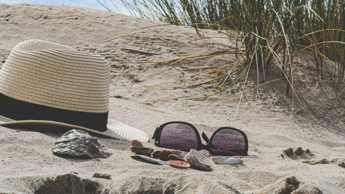 5 tipos de óculos de sol para ter em sua próxima mala de viagem