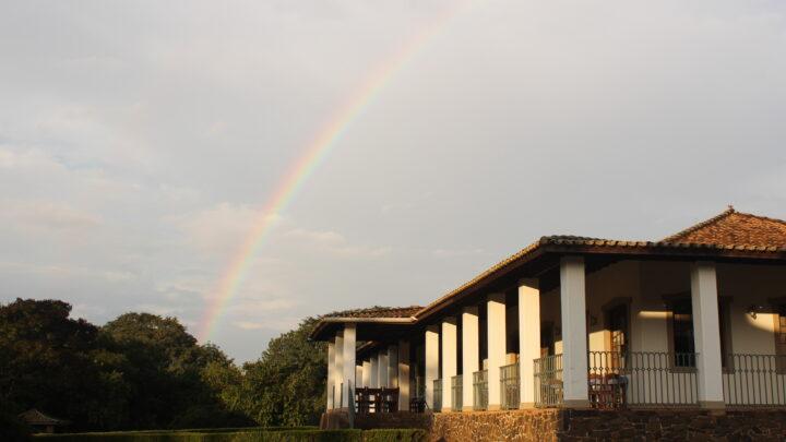 Sítio do Carroção reúne famílias entre a natureza em Tatuí (SP)