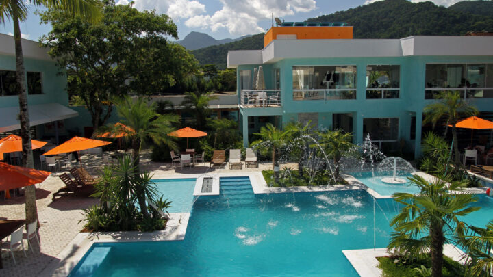 Em Caraguatatuba, Pousada Port Louis prevê reabertura pós-reforma entre junho e julho