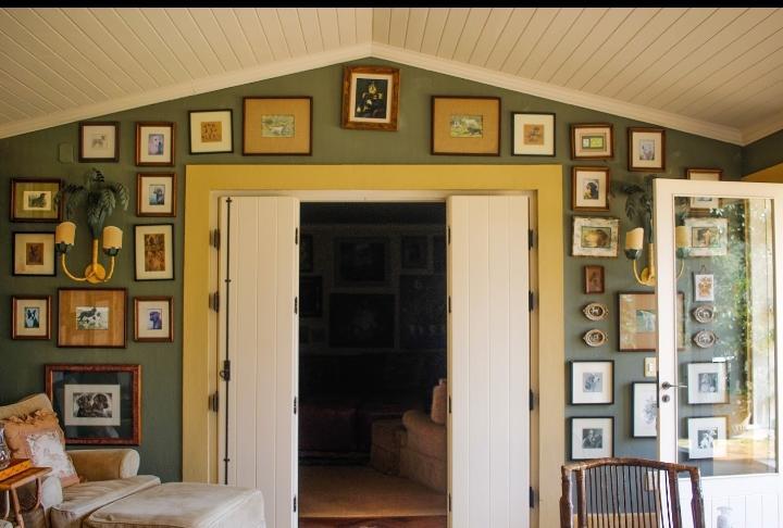 Villa Coração Guest House tem trutas em lago natural e anuncia tarifas especiais para casais