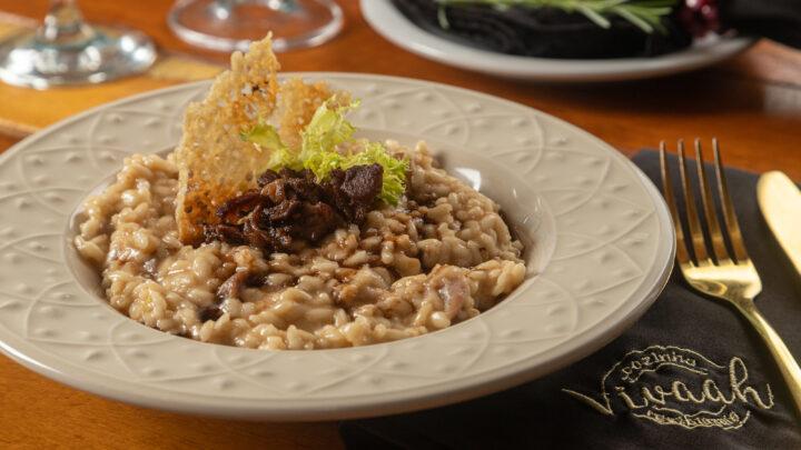 Restaurante Vivaah apresenta gastronomia diferenciada em Campos do Jordão