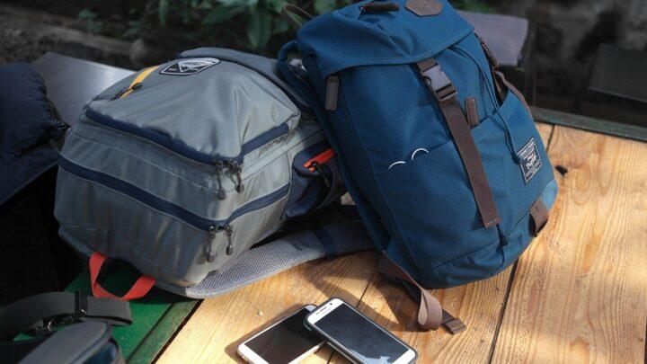 5 dicas para organizar a mochila de viagem perfeita