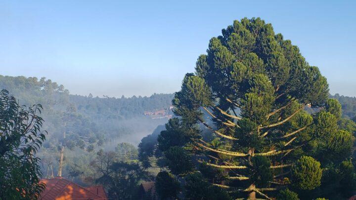 Inverno em Monte Verde: ainda dá tempo de curtir a vila mineira com baixas temperaturas