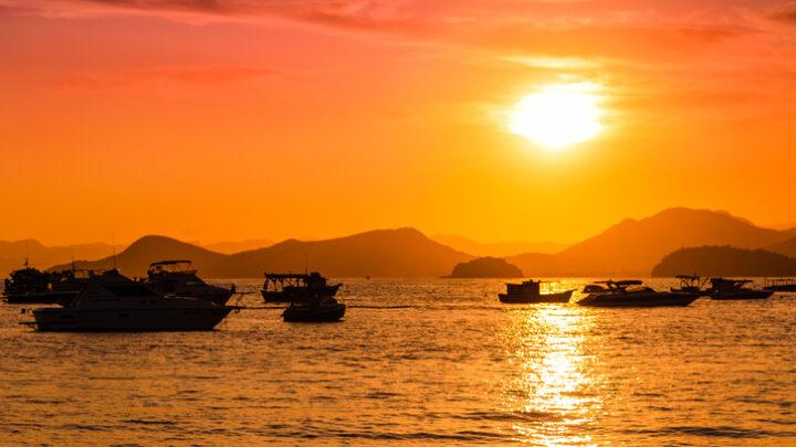 Dicas de viagem: Hotel Port Louis e as praias desertas entre Caraguatatuba e Ubatuba