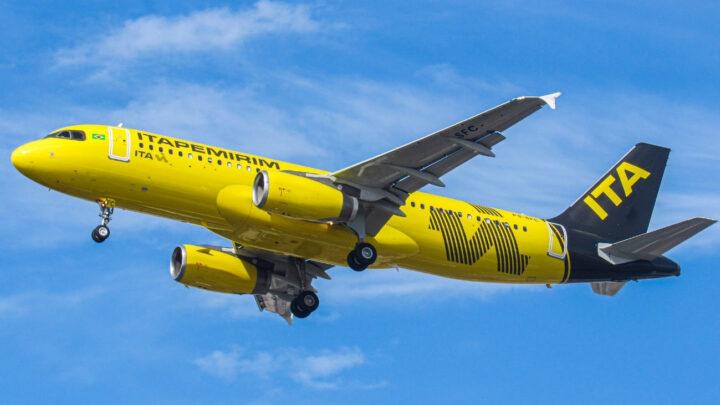 ITA tem passagens aéreas em promoção na Semana do Cliente